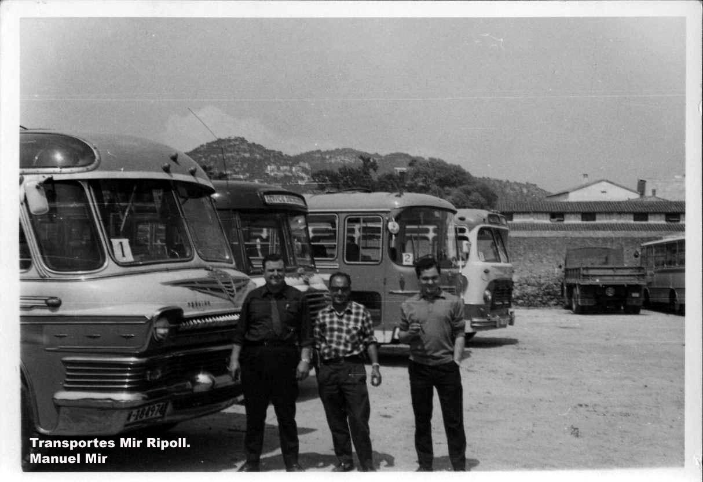 empresa autobus veloz:
