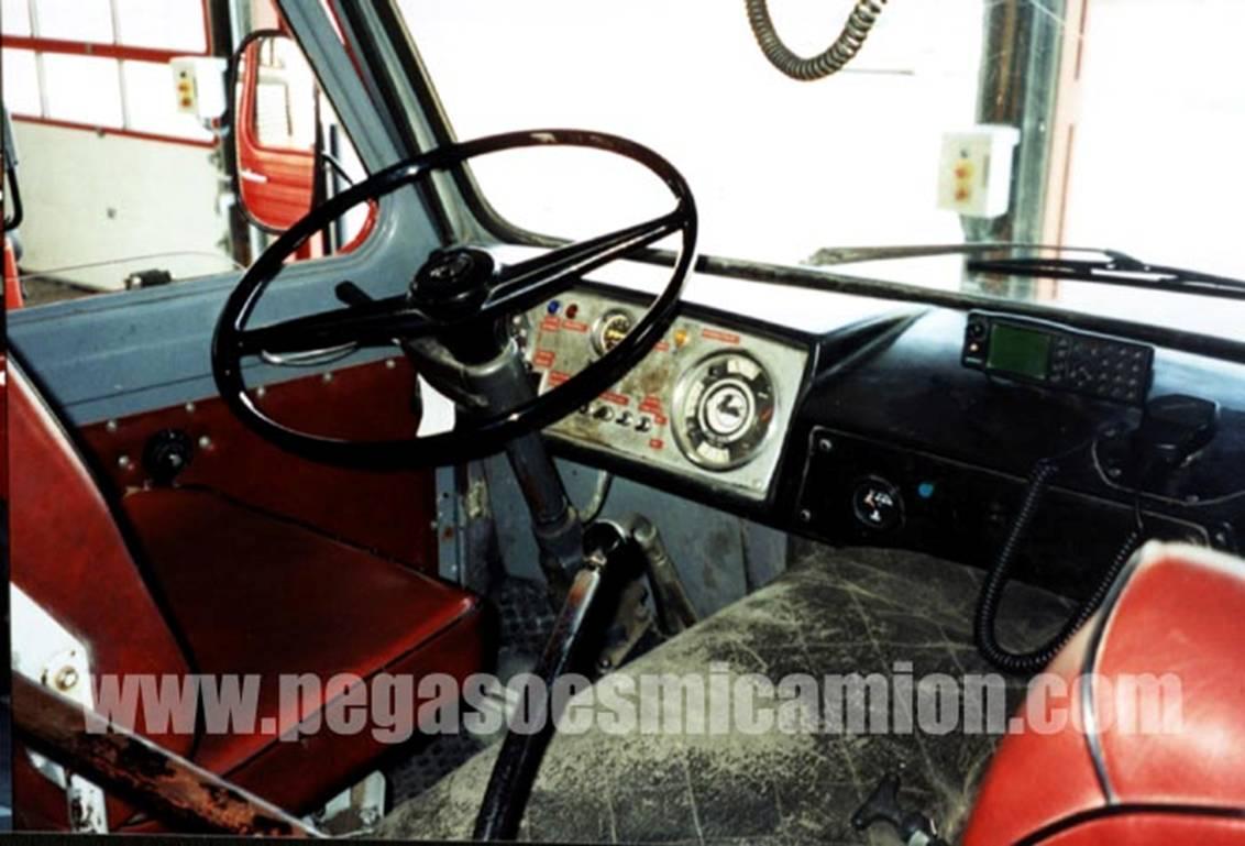 Pegaso comet gonzalo for Affitti cabina michigan con camino